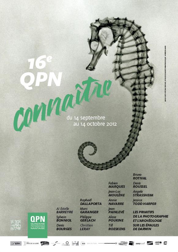 Affiche de la QPN