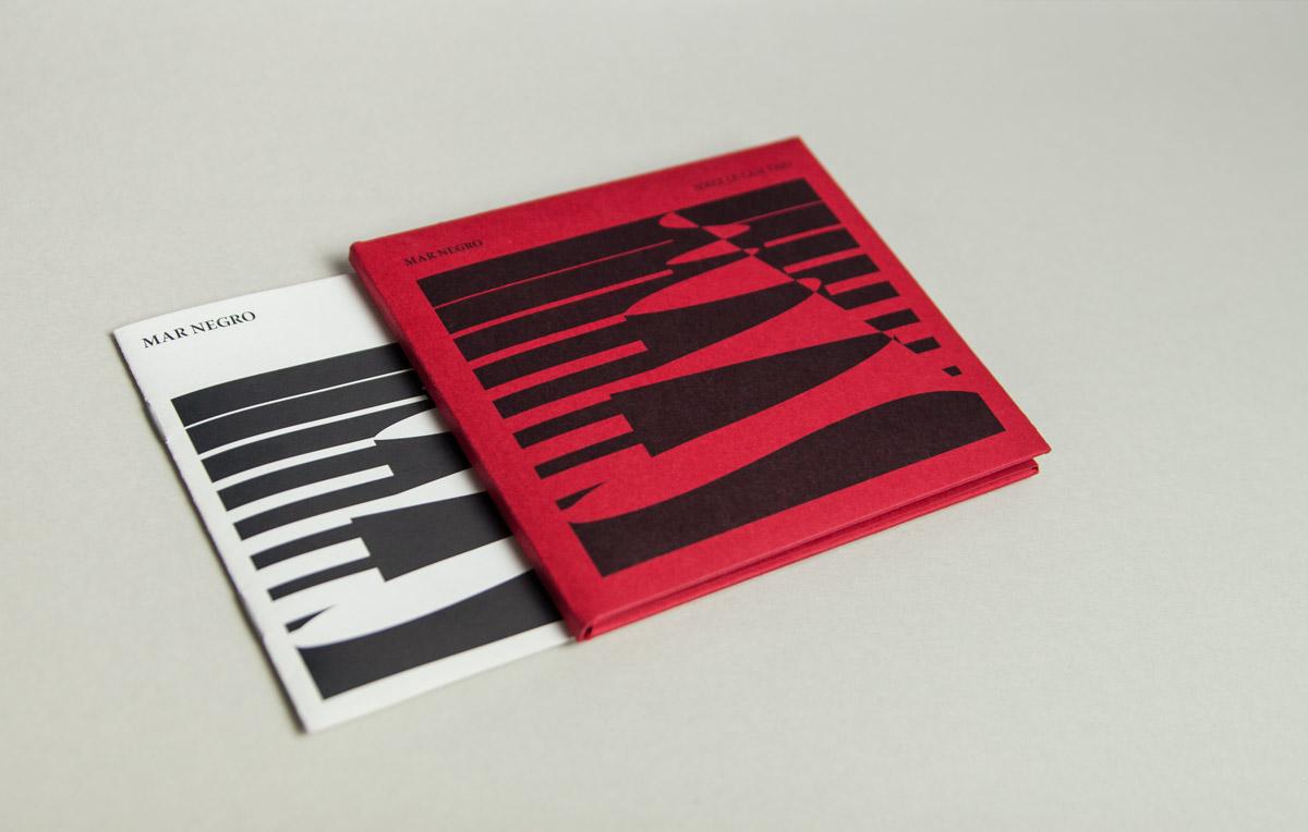 L'album Mar Negro