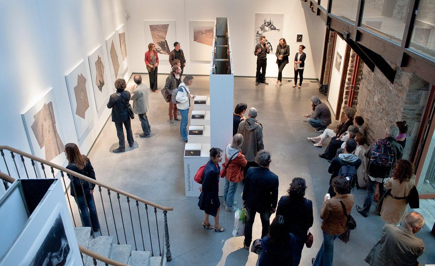 Gallerie L'atelier à Nantes, QPN