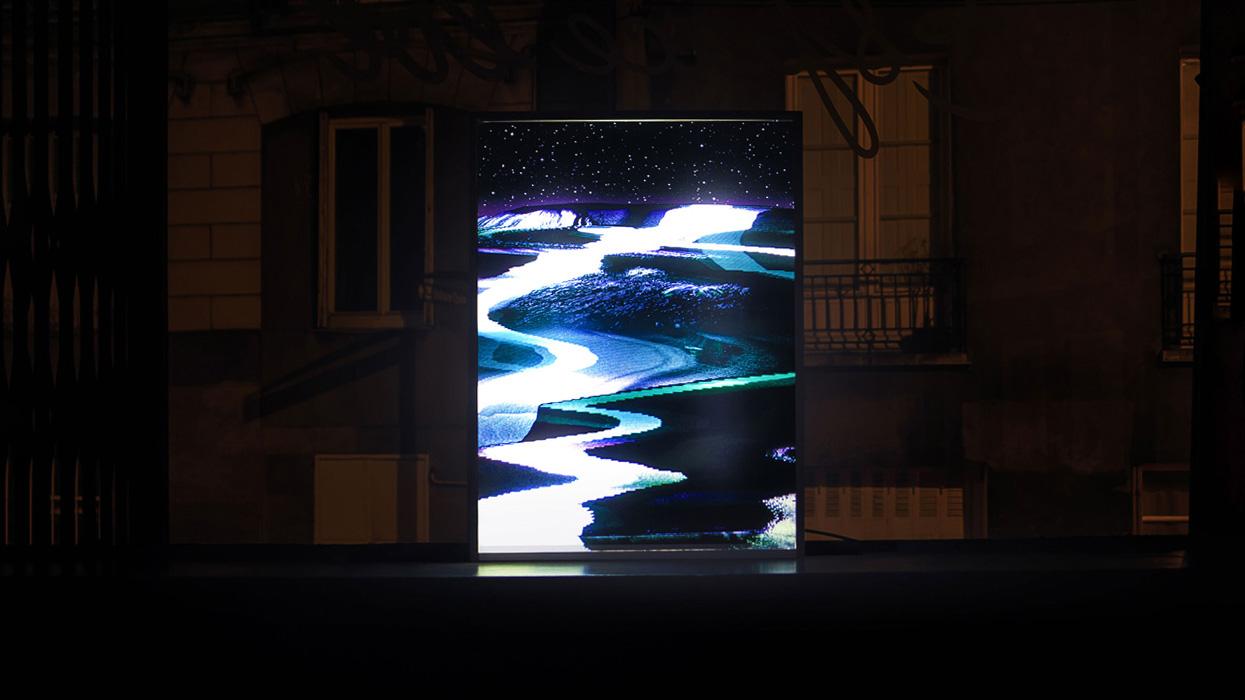 Photo de l'Espace LVL à Nantes