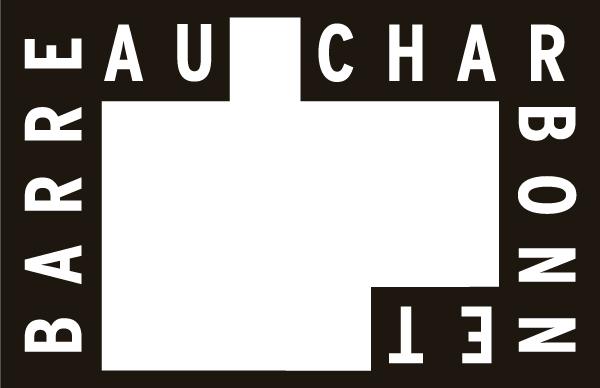 Barreau Charbonnet - Identité visuelle