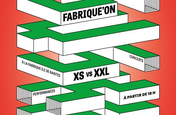 Affiche — Fabriqu'on 2015