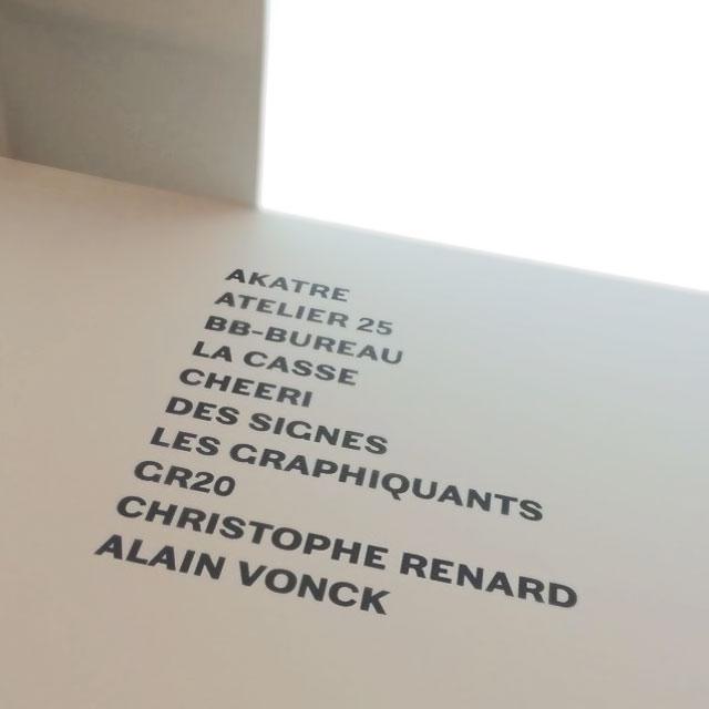 Participants - Air Poster 2016