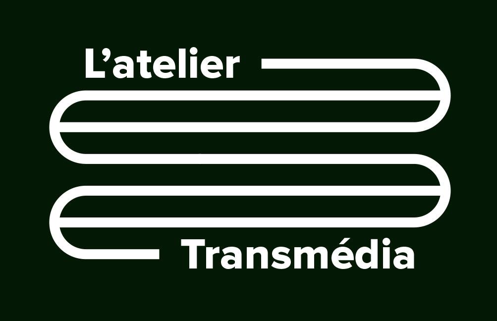 L'Atelier Transmédia - IDENTITÉ VISUELLE