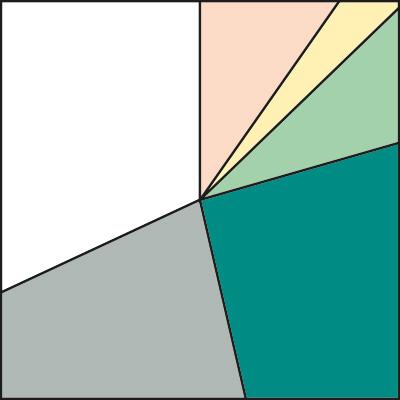 Recherche de diagramme carré