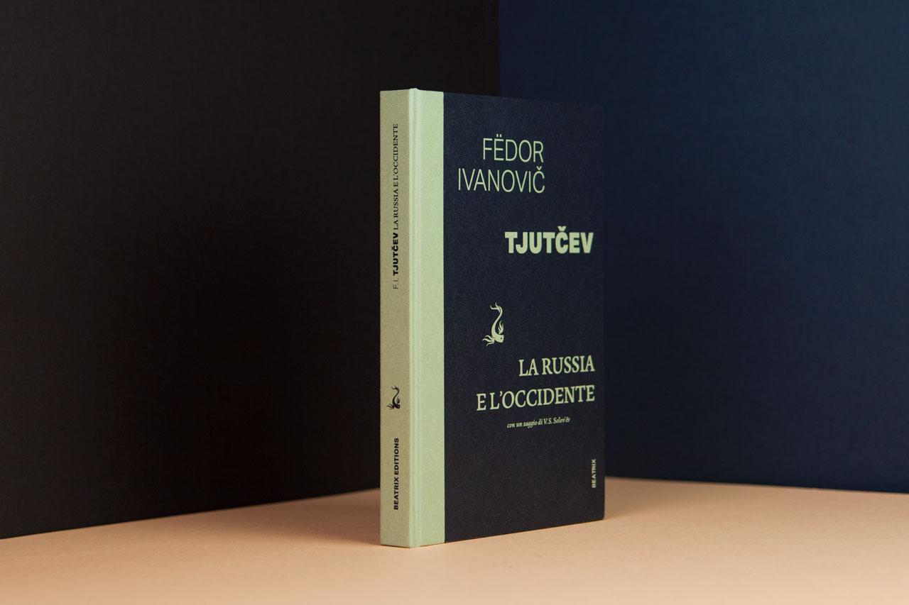 Beatrix Editions - Identité visuelle