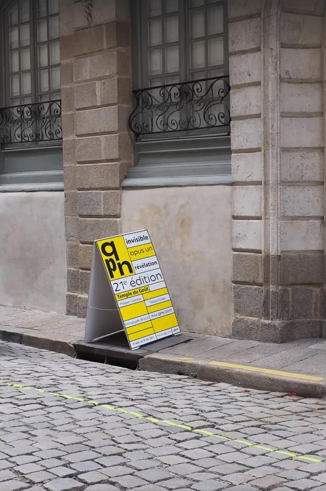 Signalétique urbaine