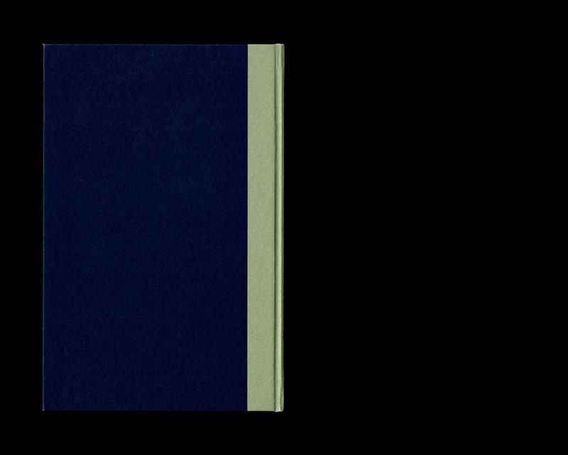 Couverture du Scritti sullo spazio
