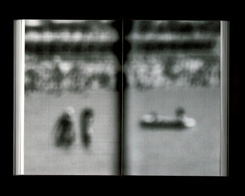 Page intérieur du Scritti sullo spazio, p172 - 173