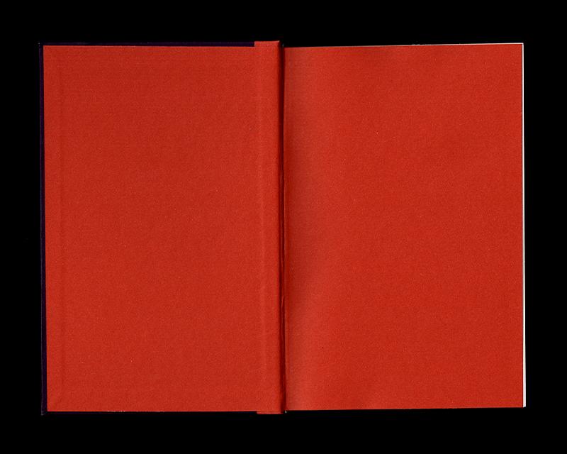Scan de la seconde de couverture du livre Sistema dell'intera filosofia, F.W.J. Schelling, 1804