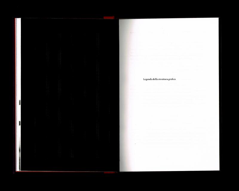 Scan des pages 34 & 35 du livre Sistema dell'intera filosofia, F.W.J. Schelling, 1804