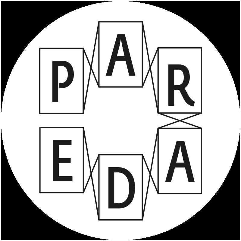 Agence Parade - Identité visuelle