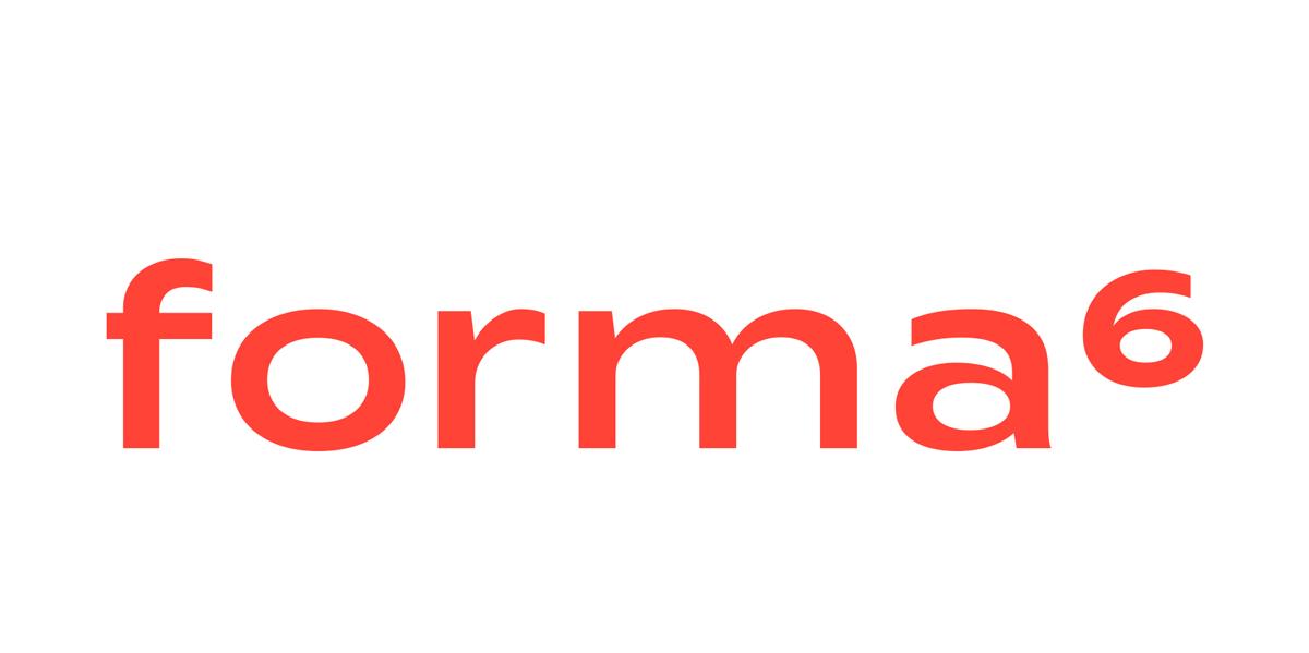Logotype forma 6