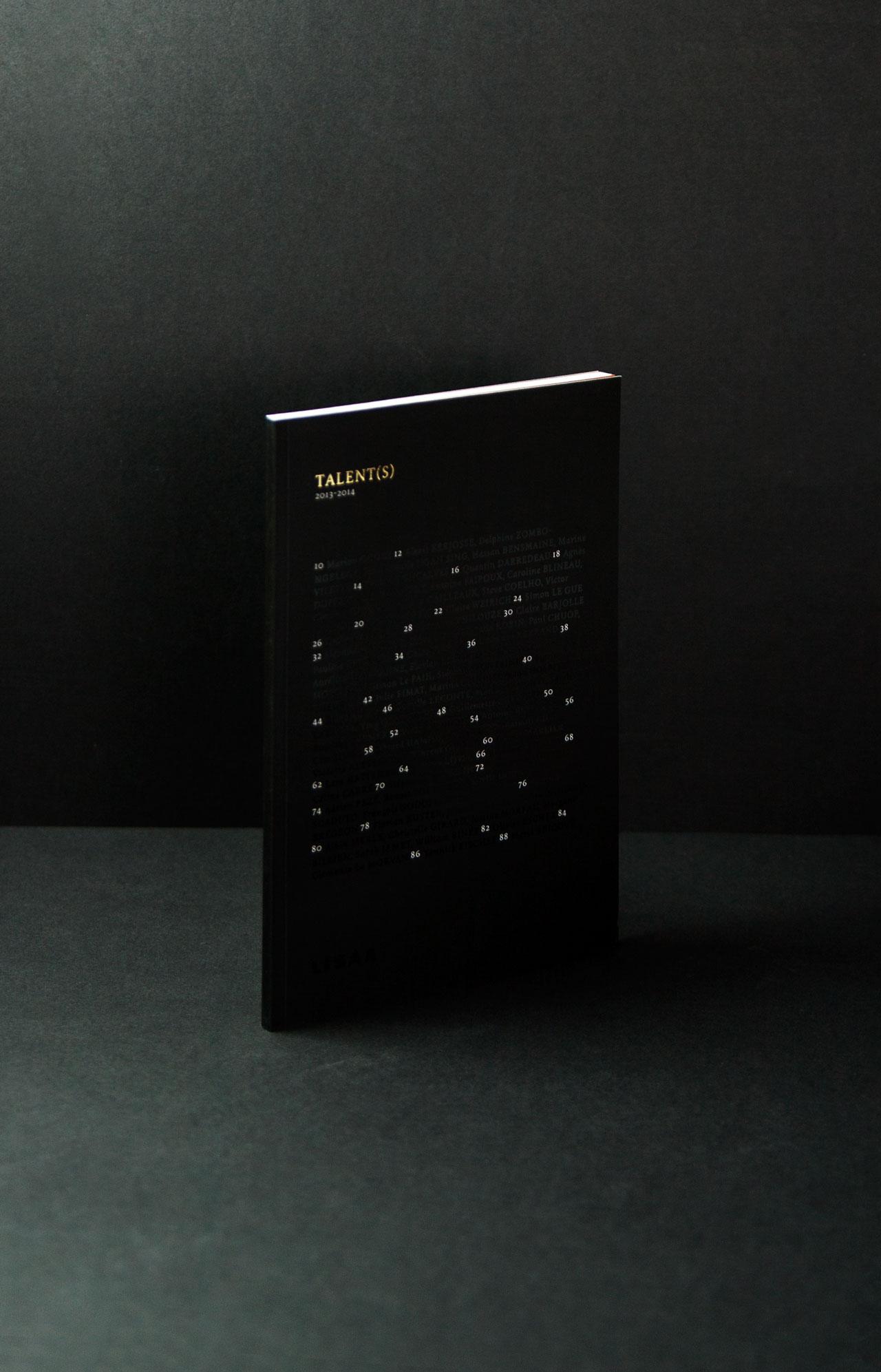 ÉDITION TALENT(S) — 2013