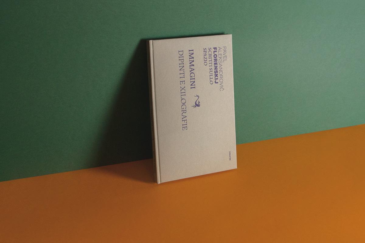 Couverture de l'édition de Florensky par Beatrix