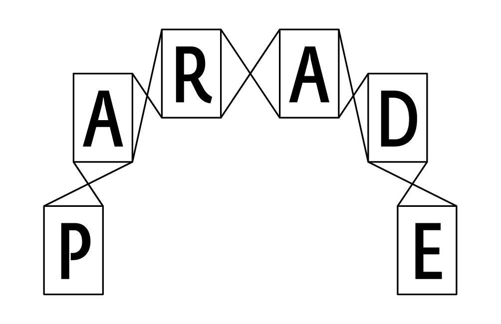 Logo adaptable circulaire