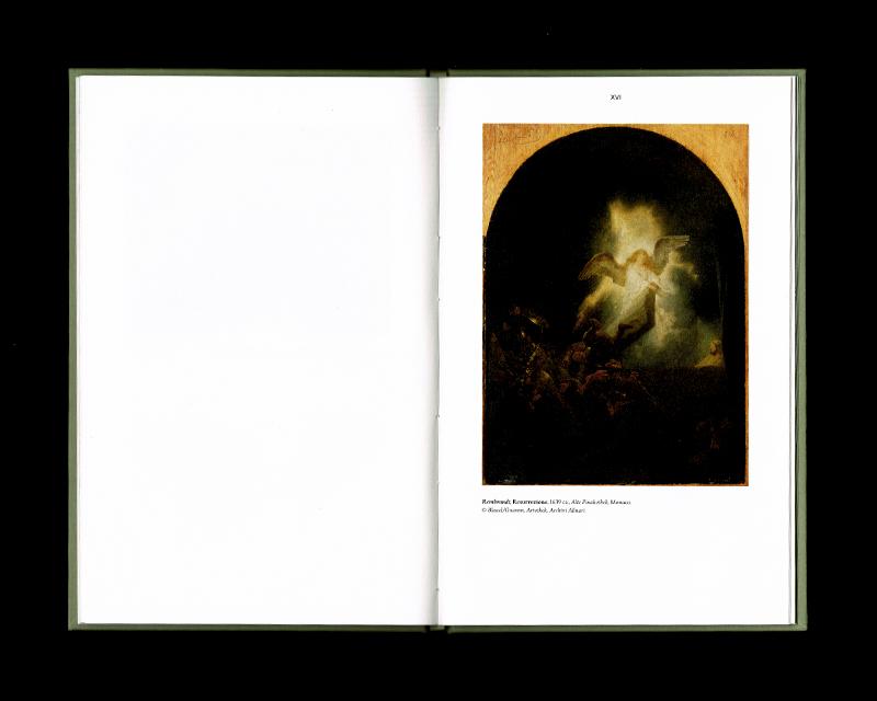 Page intérieur du Scritti sullo spazio (Immagini), p15 - 16