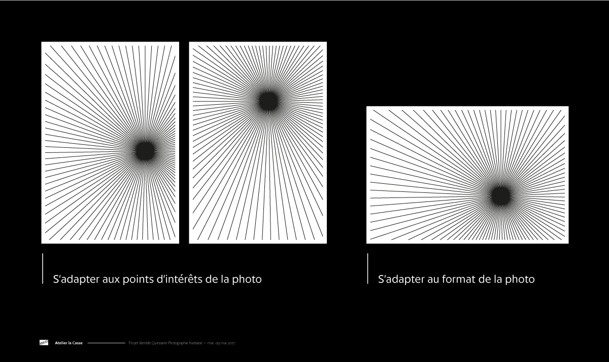 Analyse Quinzaine Photographique Nantaise
