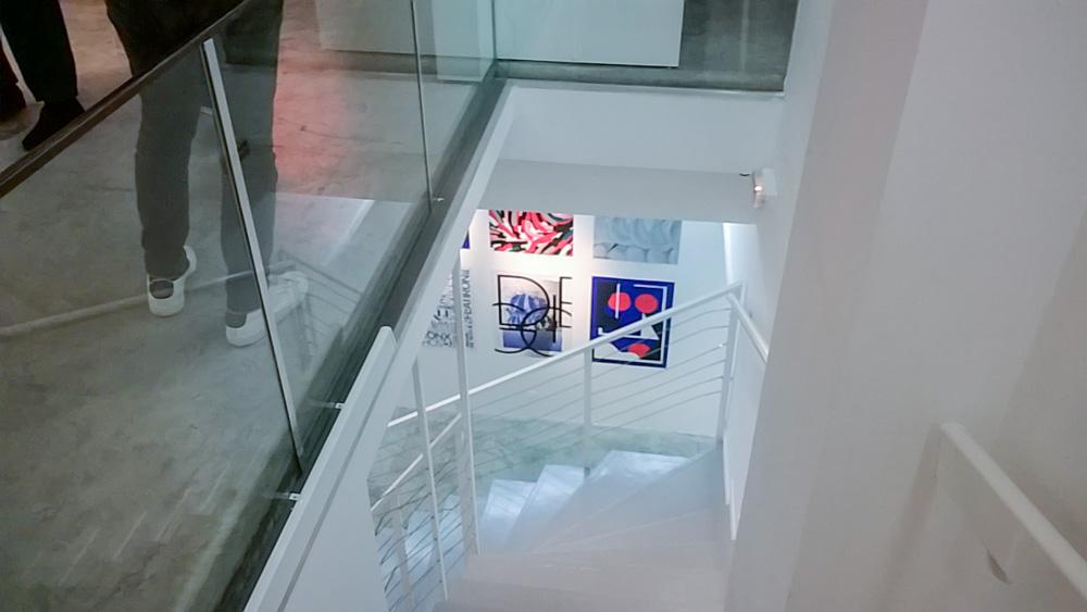 Photo de l'exposition Airposter 2017